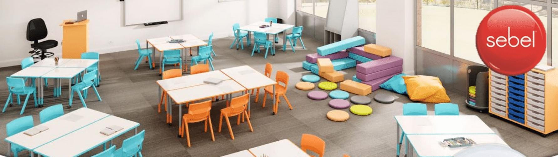 Sebel furniture and Vesta eCommerce